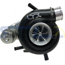 Turbo single scroll Dominator 5.0XT-R Full Ball Bearing Blouch - Impreza WRX 2001-07,...