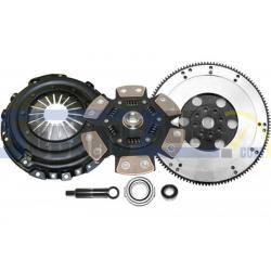 Kit embrague + volante stage 4 COMPETITION CLUTCH - Impreza WRX 2006-14 y Legacy GT...