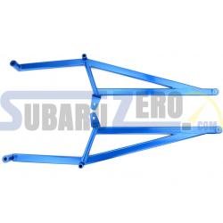 Soportes potencia centrales inferior Cusco - Subaru Impreza 2001-07