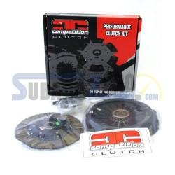 Kit embrague stage 2 COMPETITION CLUTCH - Subaru Impreza STI 2001-16