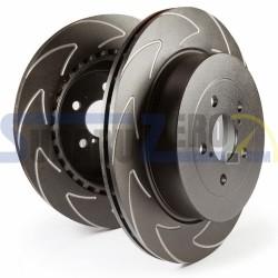 Discos de freno traseros EBC - Subaru Impreza GT/WRX, Forester, BRZ, Legacy...