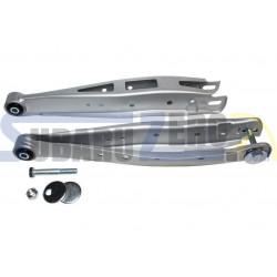 Brazos Control Inferior Traseros Ajustable WHITELINE - Subaru Impreza 2008+, Forester...