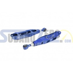 Brazos Control Inferior Traseros Ajustable HARDRACE - Subaru Impreza 2008+, Forester...