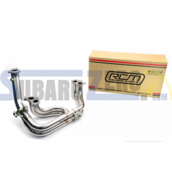 Colectores equal RCM - Impreza GT 96-00, WRX 2001-14, STI 2001-18