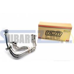 Colectores equal RCM - Impreza GT 96-00, WRX 2001-14, STI 2001-20