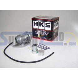Válvula de descarga turbo secuencial  HKS SQV 4 Blow Off - Subaru Impreza STi 2008-19