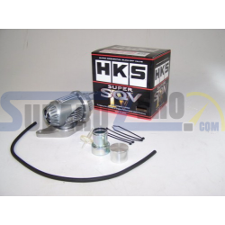 Válvula de descarga turbo secuencial  HKS SQV 4 Blow Off - Subaru Impreza STi 2008-19