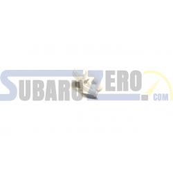 Clip sujeción manguera Capó 86617AA040 OEM - Subaru Impreza 2001-02