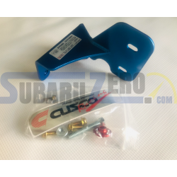 Soporte del cilindro maestro CUSCO - Impreza WRX/STI 2001-07
