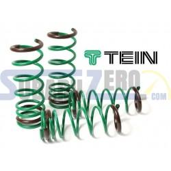 Muelles deportivos TEIN S. Tech - Subaru impreza WRX/STI 2001-02