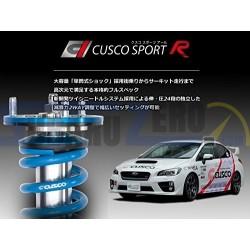 Suspension roscada CUSCO Sport-R - Subaru Impreza STI 2015-19