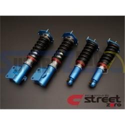Suspension roscada CUSCO Street Zero - Subaru Impreza GC8 1992-00