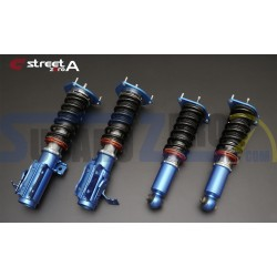 Suspension roscada CUSCO Street Zero A - Subaru Impreza GC8 1992-00