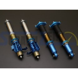 Suspension roscada CUSCO Sport G gravel - Subaru Impreza GC8 1992-00
