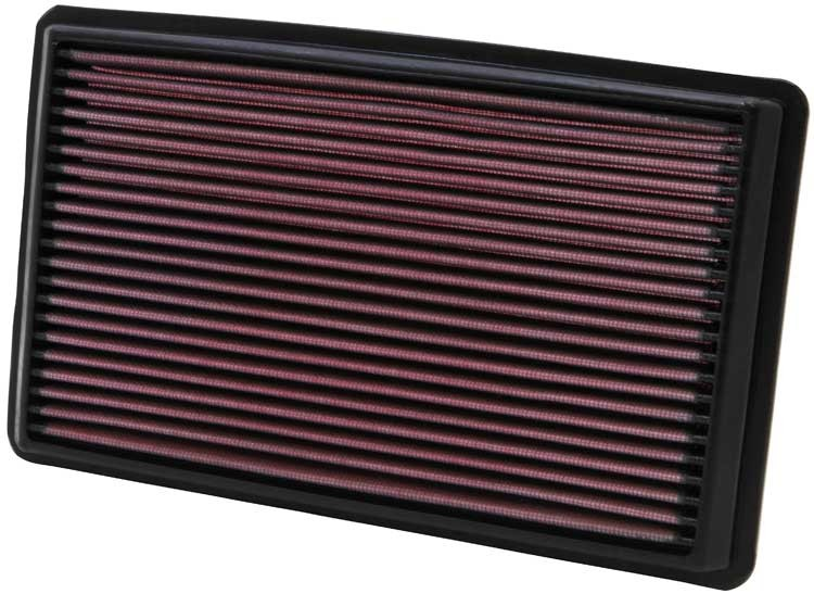 Filtros de aire para caja OEM