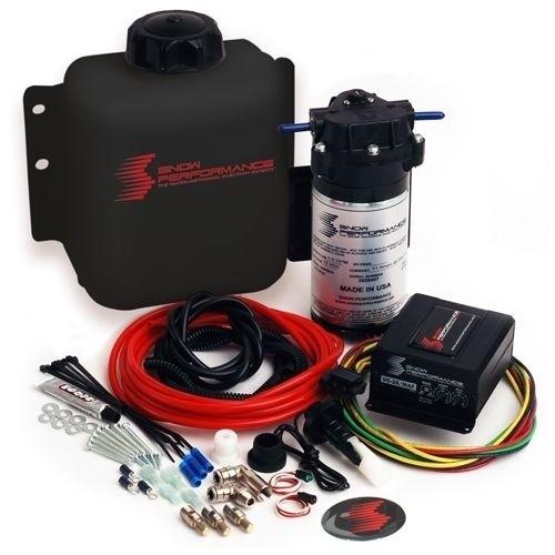 kits de inyección de agua y metanol